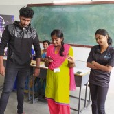 Gurunanak College – Orientation program