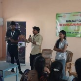 Voice of Chennai Contest opening orientation at SMK College