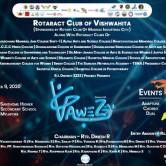 Vawez ROTARACT Event at Santhome Higher Sec. School