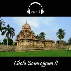 Chola Samrajyam