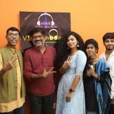 "Vishwaroopam Show with ""Take Diversion"" Film Team"